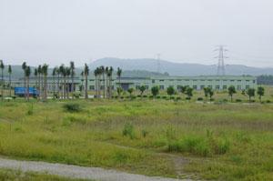 12BET注册纺织集团分厂仓库